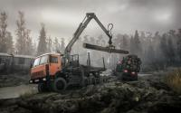 Image related to Spintires: MudRunner game sale.