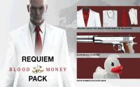Hitman: Blood Money Requiem Pack download
