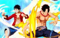 One Piece Unlimited World Red Deluxe Edition download