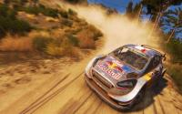 Image related to WRC 7 FIA World Rally Championship game sale.