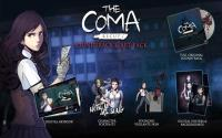 The Coma: Recut - Soundtrack & Art Pack download
