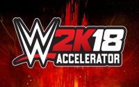 WWE 2K18 - Accelerator Pack download