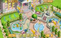 Image related to Chateau Garden game sale.