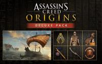 Assassin's Creed Origins - Deluxe Pack download