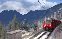 Image related to Train Simulator 2018 game sale.