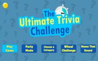 The Ultimate Trivia Challenge download