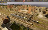 Image related to Railway Empire game sale.