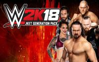 WWE 2K18: NXT Generation Pack download