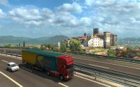 Euro Truck Simulator 2 - Italia download