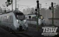 Image related to Train Sim World: Rapid Transit game sale.