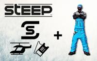 Steep - Welcome Pack download