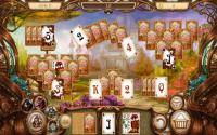 Snow White Solitaire. Charmed Kingdom download