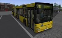 OMSI 2 - MAN Citybus Series Add-On download