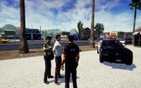 Police Simulator 18 download
