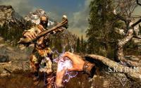 Image related to The Elder Scrolls V: Skyrim VR game sale.
