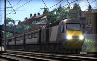 Train Simulator: East Coast Main Line London - Peterborough route add-on download