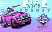 Fire and Forget download