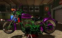 Motorbike Garage Mechanic Simulator download