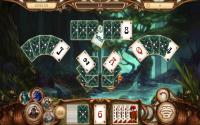 Snow White Solitaire. Legacy of Dwarves download