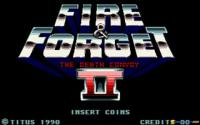 Fire and Forget 2 download