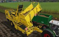 Farming Simulator 17 - ROPA Pack download