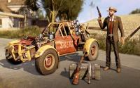 Dying Light - Vintage Gunslinger Bundle download