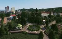 Cities: Skylines - Parklife download