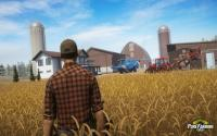Pure Farming 2018 - Gomselmash Palesse CS-200 download