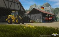 Pure Farming 2018 - Germany Map download