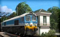 Train Simulator: Chatham Main & Medway Valley Lines Route Add-On download