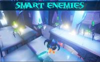 Monkey Land 3D: Reaper Rush download