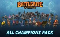 Battlerite - All Champions Pack download