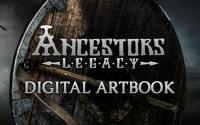 Ancestors Legacy - Digital Artbook download
