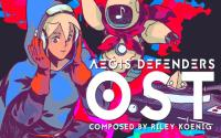 Aegis Defenders Original Soundtrack download