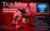 TERA: Digital Deluxe Starter Pack download