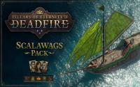 Pillars of Eternity II: Deadfire  - Scalawags Pack download