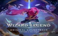 Wizard of Legend - Soundtrack download