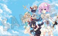 Cyberdimension Neptunia: 4 Goddesses Online Deluxe DLC download