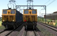 Train Simulator: Woodhead Electric Railway in Blue Route Add-On download