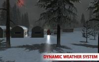 Arctic Trucker Simulator download