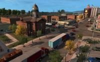 American Truck Simulator: Oregon DLC download