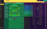 Image related to Football Manager 2019 Touch game sale.