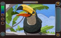 Pirate Mosaic Puzzle. Caribbean Treasures download