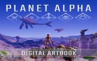 PLANET ALPHA - Digital Artbook download