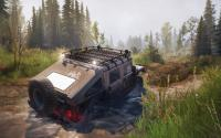 Spintires: MudRunner - American Wilds Expansion download