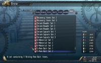 the legend of heroes: trails of cold steel ii - shining pom bait set 2 download