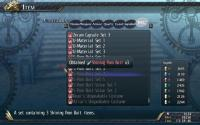 the legend of heroes: trails of cold steel ii - shining pom bait set 4 download