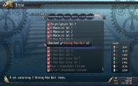 the legend of heroes: trails of cold steel ii - shining pom bait set 3 download