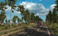 euro truck simulator 2 - beyond the baltic sea download