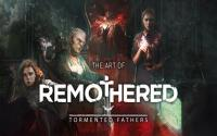 remothered: tormented fathers - artbook download